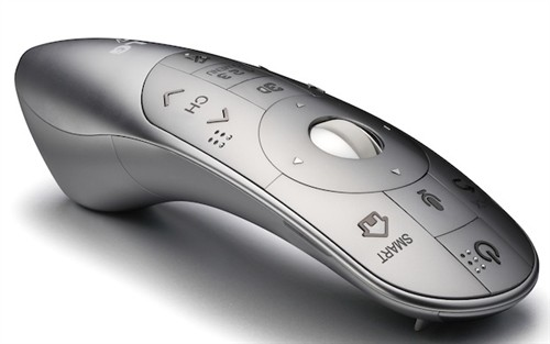 2.4G无线6轴空鼠方案